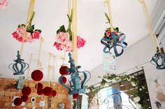 PQNOS DETALHES: Decoração especial dia das Mães