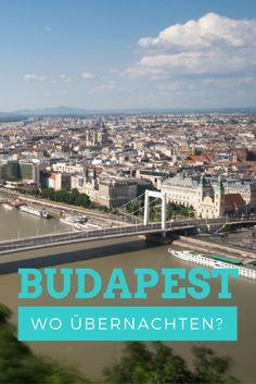 Wir zeigen dir die schönsten Hotels in Budapest: Von Luxushotels bis zu günstigen Hostels ist für jeden die passende Unterkunft in Budapest dabei. Mehr auf unserem Blog.