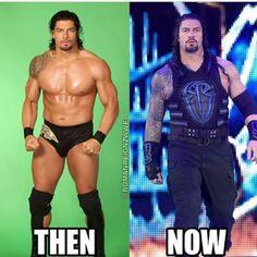 Wwe Superstar Roman Reigns, Wwe Roman Reigns, Reign Over Me, Roman Reings, Aj Lee, Wrestling Superstars, New Love, Man Alive, Roman Empire