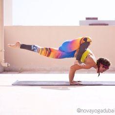 Yoga Pose | Yoga Inspiration | Yogi Goals | #yoga #yogainspiration