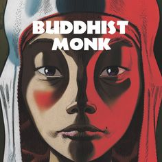 BUDDHIST MONK Monkey: A Journey to the West More