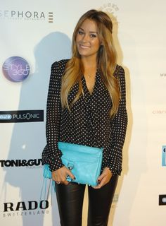 Lauren Conrad. Love her, and this outfit