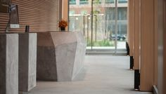 Toronto, Canada. Designed by Studio Munge with architecture by architectsAlliance. Developer: Lanterra Developments.