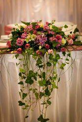 esküvői asztaldísz - Google Search