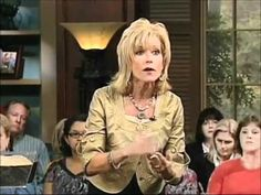 Beth Moore Dont Throw Away your Confidence.wmv--Invaluable Words. Worth every second of your time.