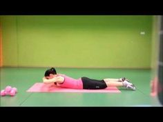 Hátizom, mélyhátizom erősítés - YouTube Yoga Videos, Back Pain, Health And Beauty, Cardio, Fitness Motivation, Health Fitness, Victoria, Gym, Running
