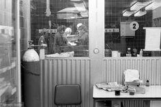 Zdjęcie wykonane w Szpitalu Bródnowskim podczas operacji na sali.