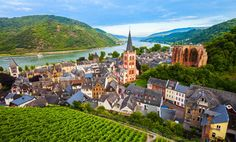 Rhineland-Palatinate (Rheinland-Pfalz) | German states Visit Germany, By Any Means Necessary, Last Minute Travel, Rouen, Baltic Sea, European Countries, Most Visited, Travel Information, European Travel
