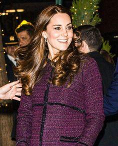 Kate in NYC. December 7, 2014