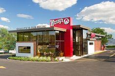 Hospitality Design - Wendy's