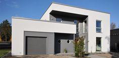 modernt hus fasad - Google Search