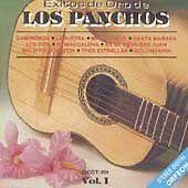 Asi Cante Con los Panchos, Vol. 1 by Los Panchos (CD, Dec-1988, Orfeon) #Bolero