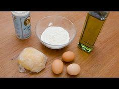 Nudeln selber machen - Chefkoch.tv Basiswissen - YouTube