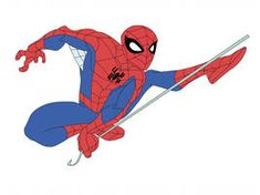 Marvel Animation has released episode descriptions for the second season of The Spectacular Spider-Man. The second season kicks off will premiere on th. Spiderman Costume, Spiderman Art, Amazing Spiderman, Cartoon Posters, Cartoon Drawings, Cartoons, Marvel Art, Marvel Heroes, Spider Man Animated Series