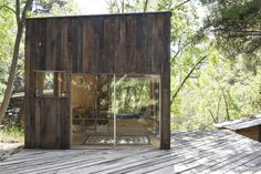 Topanga Cabin - Loves by Domus
