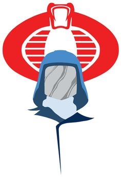 Cobra Commander by JonBolerjack on DeviantArt Marvel Comic Universe, Comics Universe, All My Little Pony, Cobra Art, Marvel Comics Superheroes, Cartoon Clip, Cobra Commander, Joe Cool, Gi Joe Cobra