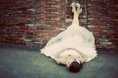 vestido de #novia