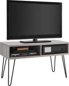 "Home Loft Concepts 42"" TV Stand   AllModern"