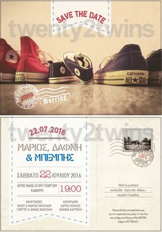 Boy Baptism, Italy Wedding, Athens, Save The Date, Event Planning, All Star, Wedding Invitations, Boys, Weddings