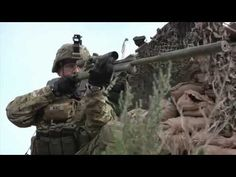 Army and Marine Corps Snipers - Military Video Playlist!