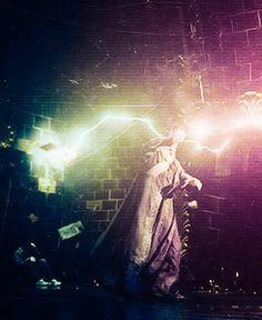image dumbledore dueling - photo #42