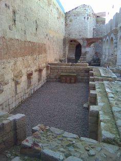 Castillo Zamora, Zamora Spain