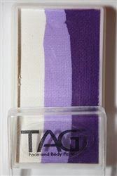 TAG 1 Stroke - Iris