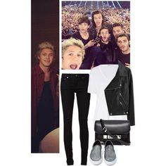 Swedish Idol with Niall - Polyvore