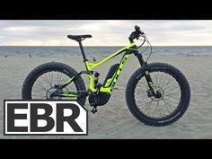 BULLS Monster E FS Video Review - Full Suspension Fat Bike with Bosch Centerdrive