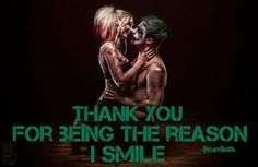 harley quinn, jared leto, joker, the, Margot Robbie Der Joker, Joker Art, Harley And Joker Love, Image King, Daddys Lil Monster, Joker Quotes, Madly In Love, Papi, Fandoms