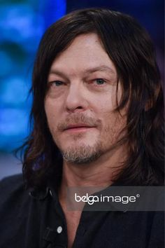 Norman Reedus Why. Are. You. So. Attractive