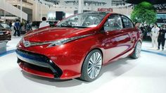 2015 Toyota Avensis Release Date