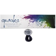 Sparks Bright Haircolor - Starbright Silver 3 oz. (Pack of 6) -- You can find out more details at the link of the image. (This is an affiliate link) #HairColoringProducts