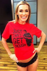 Luis Suarez 'Just Can't Get Enough' T-Shirt - £14.99 - http://lfconlineshop.com/tshirts/suarez_justcantgetenough/