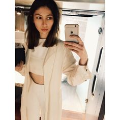 Dressing 9 to 5—What the Most Stylish Women Wear to Work: Top Model Agent Ashleah Gonzales