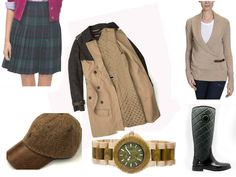 tommy hilfiger trench tommy hilfiger boots tommy hilfiger sweater we wood watch ralph lauren hat brook brothers skirt