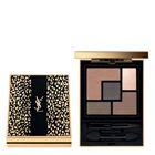 Couture Palette Wild Edition - Edition Limitée Collector - Ombres à Paupières - Maquillage des Yeux par Yves Saint Laurent | YSL