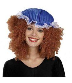 Καπέλο Μωρού Με Δαντέλα σε δύο χρώματα