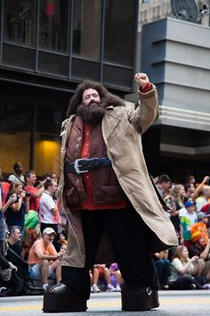 Dragon*Con Parade 2012, #Atlanta