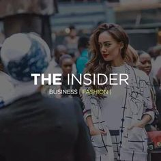 To all our beloved fashionistas, welcome to AFI's Blog: THE Insider! http://africanfashioninternational.com/blog/   We hope to inspire you with fashion, style, words of wisdom, industry insight and behind-the-scenes sneak peeks from leaders and emerging talents in the African fashion industry. You will also find the latest in news and updates on AFI and its initiatives. We look forward to sharing the best of design and fashion from the most innovative and artistic creatives in the continent…