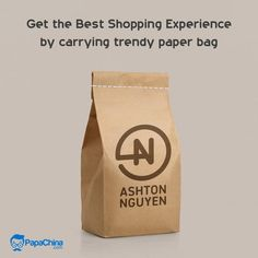 Get the best shopping experience by carrying trendy paper bag. #paperbag #bags #shoppingtime #Trending #paperbags #wholesale #promotion #Marketing #advertisement #Giveaways #fashion #branding #giftideas Paper Bags Wholesale, Promotion Marketing, Print On Paper Bags, Promotional Bags, Picnic Bag, Fashion Branding, Luggage Bags, Giveaways, China