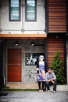 รีโนเวททาวน์เฮ้าส์ เปลี่ยนบ้านเน่า ให้เป็นบ้านลอฟท์ « บ้านไอเดีย แบบบ้าน ตกแต่งบ้าน เว็บไซต์เพื่อบ้านคุณ