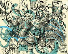 doodle details