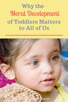 Research on moral development in toddlers offers us amazing insight into how perceptive young children really are…and what it means for our social interactions. Kohlberg Moral Development, Social Emotional Development, Child Development, Personal Development, Good Morals, Parenting Articles, Parenting Toddlers, Toddler Preschool, Young Children