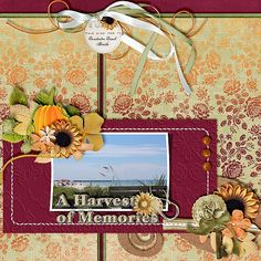 Fall's Journey Kit, Bitz, Word Art and Embossed Papers by Designs by Laura Burger found at Pickleberrypop  http://www.pickleberrypop.com/shop/manufacturers.php?manufacturerid=97