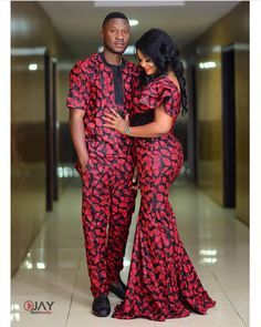 African couples outfits, African fashion, African attire, African mens wear, Shirt and pant. Couples African Outfits, African Clothing For Men, African Shirts, Latest African Fashion Dresses, African Dresses For Women, Couple Outfits, African Print Fashion, African Women, Ankara Fashion