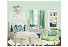 Sweet Dreams by Lisa Ruff Kegley by interiorsbylisak   Olioboard