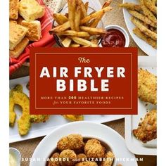 Air Fried Okra Recipe from The Air Fryer Bible Cookbook, The Healthy Kitchen Shop Air Fryer Oven Recipes, Air Frier Recipes, Air Fryer Chicken Recipes, Air Fryer Recipes Dessert, Air Fryer Fried Chicken, Air Fryer Baked Potato, Catering, Air Fried Food, Best Air Fryers