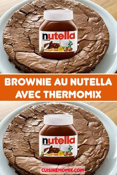 Lidl, Nutella Brownies, Biscuits, Sandwiches, Brunch, Food And Drink, Chocolate, Eat, Cooking
