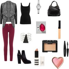 """""""complete outfit"""" by enjoyfashion22 on Polyvore"""